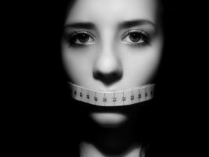 choroba anoreksja
