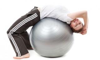 dyskopatia ćwiczenia