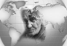 zaćma globalna choroba oczu