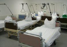 szpital zakażenie sepsą