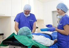 badanie endoskopowe