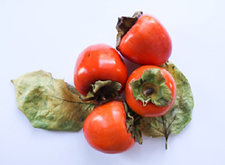 persymona jak pomidor