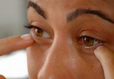 Czy soczewki kontaktowe są bezpieczne w użytkowaniu?