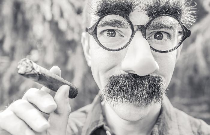 Palenie papierosów szkodzi także oczom