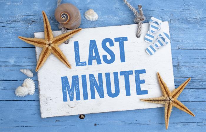 Wycieczki last minute – jak znaleźć dobre i tanie oferty?