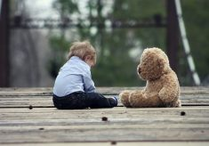 zaburzenia autystyczne u dzieci