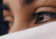 rola łez proces widzenia