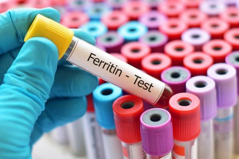 Poznaj możliwe przyczyny podwyższonej ferrytyny w organizmie