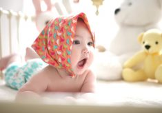 leki dla dzieci i niemowląt