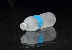bisfenol butelki plastikowe