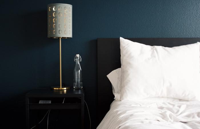 Zdrowy kręgosłup z … materacem i poduszką do spania