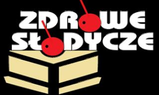 zdrowe słodycze logo
