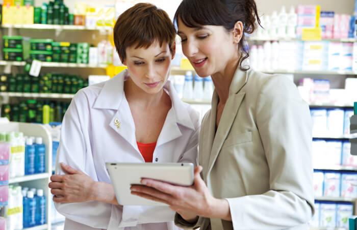 Co to jest opieka farmaceutyczna?
