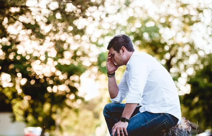 Jak stres może wpłynąć na prawidłowy poziom widzenia?