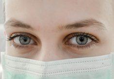 koronawirus vs wzrok