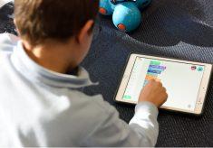 nowe technologie psychika dzieci