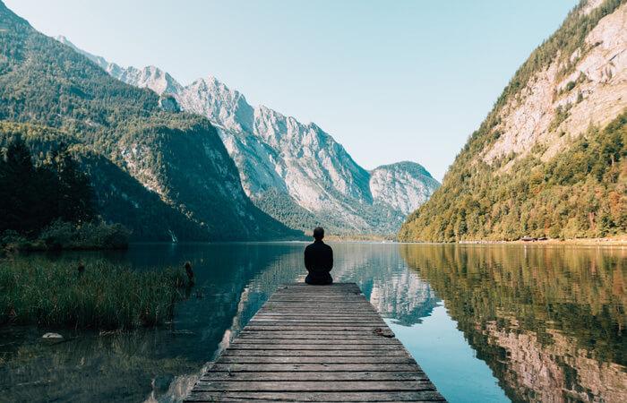 Mindfulness, czyli jak uwolnić się od stresu