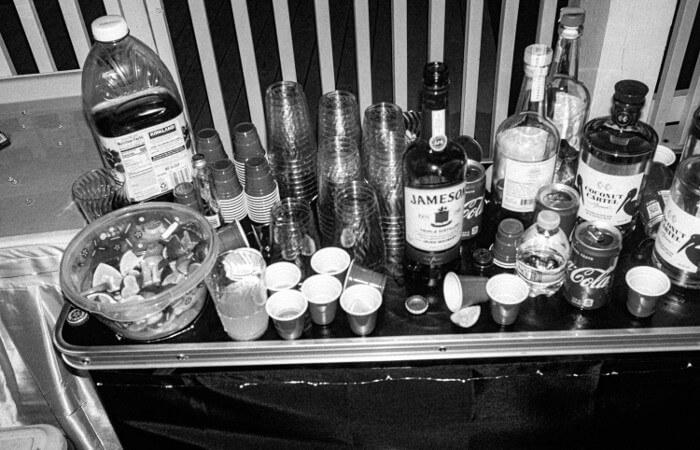 A jak alkoholizm – Alfabet zaburzeń psychicznych