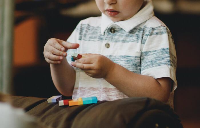 A jak autyzm – Alfabet zaburzeń psychicznych