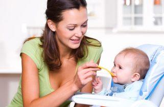 Alergie pokarmowe – produkty uczulające nasze dzieci