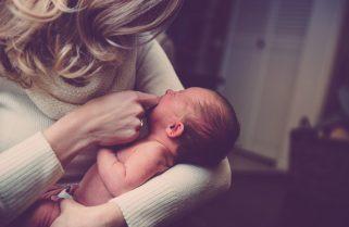 Płacz niemowląt w zależności od kraju