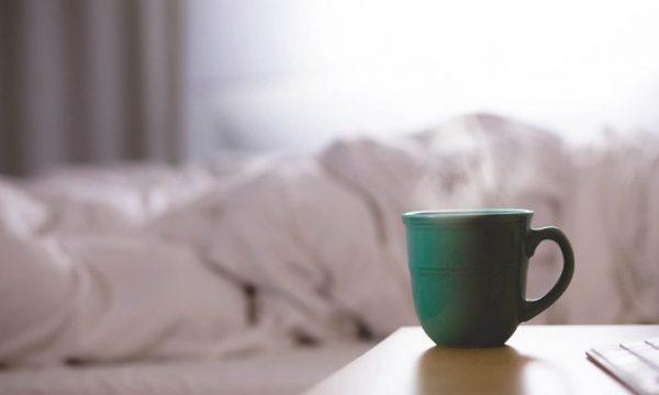 Jak zapewnić sobie zdrowy sen?