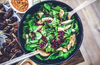 Zdrowe pokarmy dla zdrowego wzroku