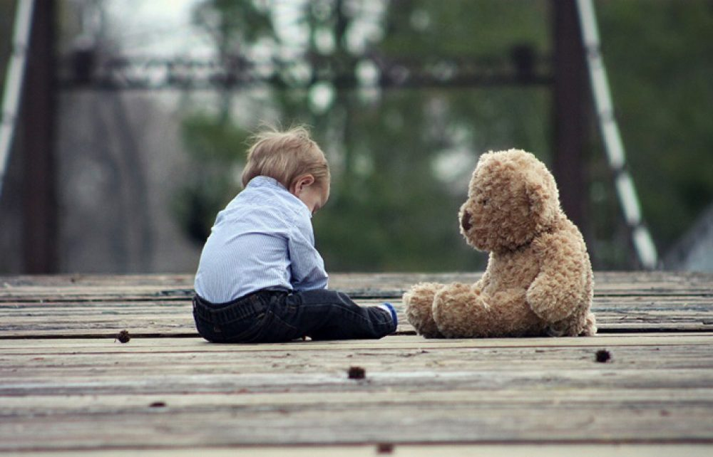 Zaburzenia autystyczne u dzieci i różne ich przyczyny