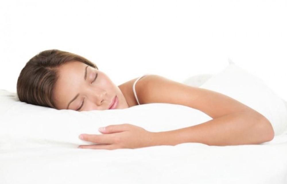 Zdrowe pozycje podczas snu